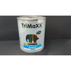TRİMAXX ANTİPAS GRİ 0.75LT