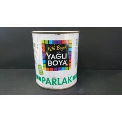 PARLAK BOYA FİLİZ 0.75LT